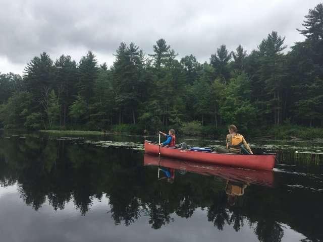 Canoe web2